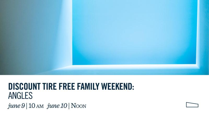 Discount Tire Free Family Weekend