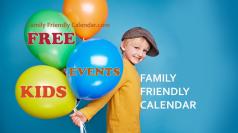 Phoenix Free Kids Events