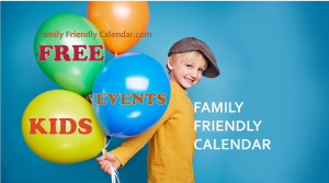 Free Kids Events in Phoenix Family Friendly Calendar