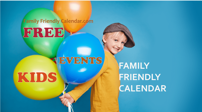 Phoenix Free Kids Events