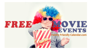Free Kids Movies Phoenix Family Friendly Events