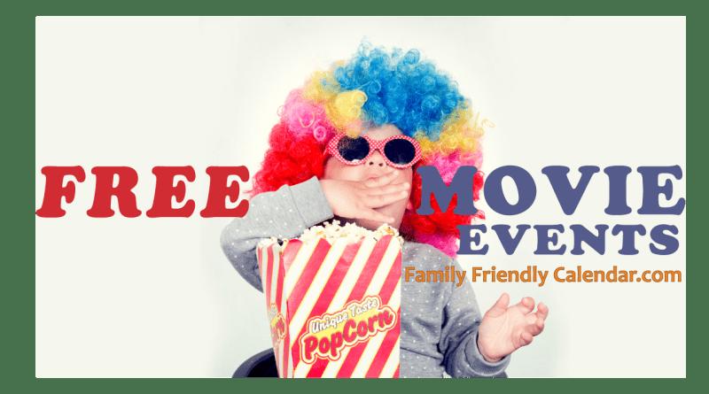 Free Kids Movies Phoenix Family Friendly Events