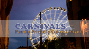 BEST ARIZONA FAMILY FESTIVALS