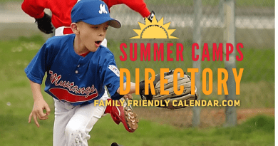 Kids Summer Camps Directory Phoenix