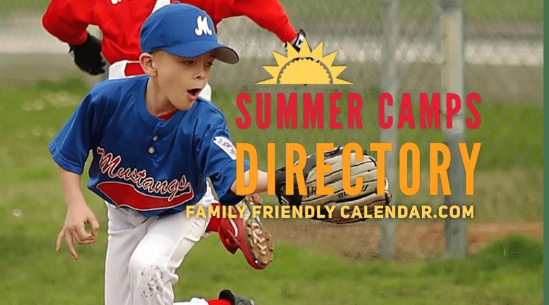 Kids Summer Camps Directory Phoenix