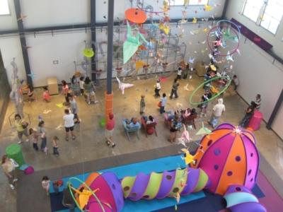 FREE & KID FRIENDLY: Children's Museum: Target FREE First Friday Night