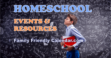 Phoenix Arizona Homeschool Events