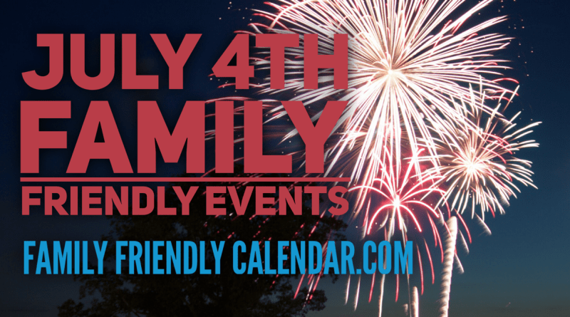 4th of July Phoenix Events