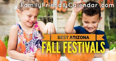 Phoenix Fall Festivals