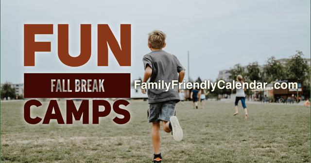 Phoenix Fall Break Camps