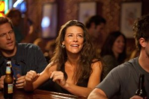 real steel evangeline lilly