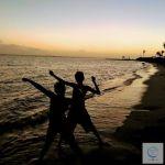 Winter Break in Marathon Key, Hotel Tour and Sombrero Beach