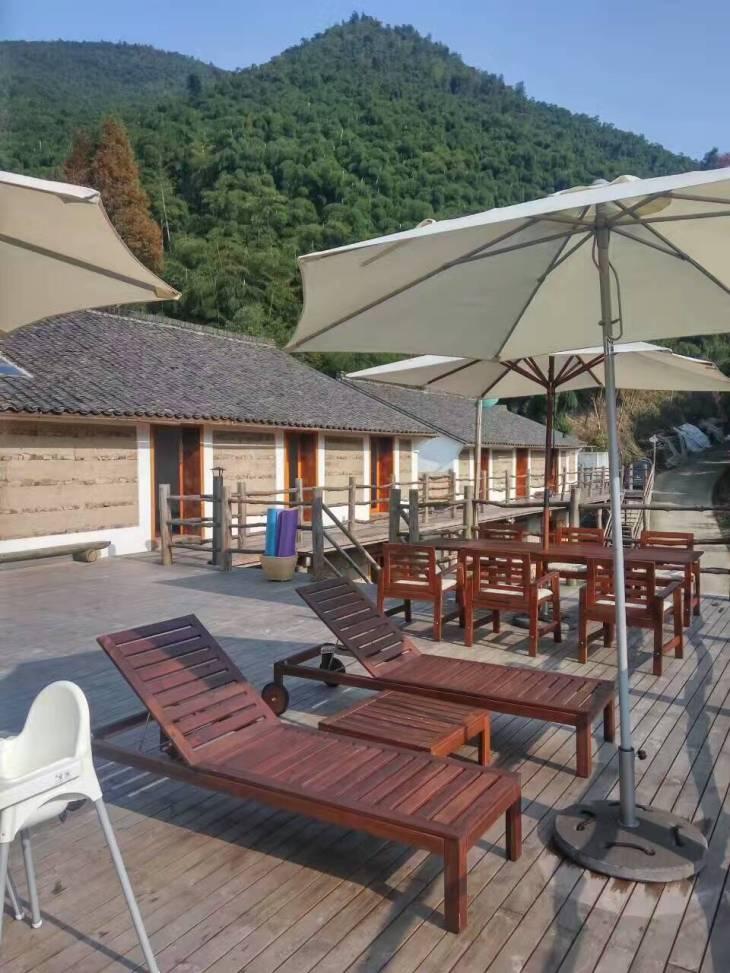best moganshan villa