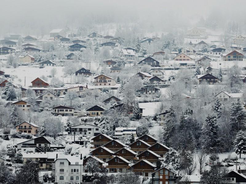 Ski accommodation tips chalet