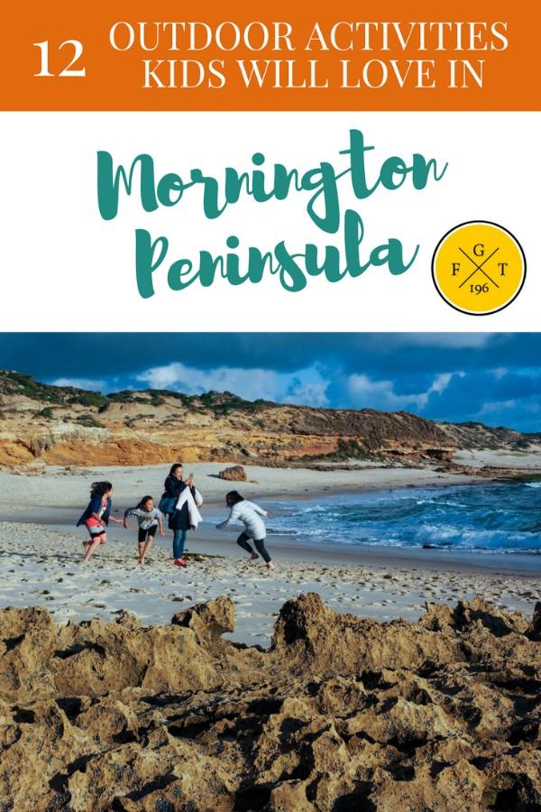 12 Outdoor Activities Kids Will Love In Mornington Peninsula