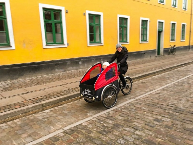 10 Reasons Why I Loved Exploring Copenhagen on a Cargo Bike