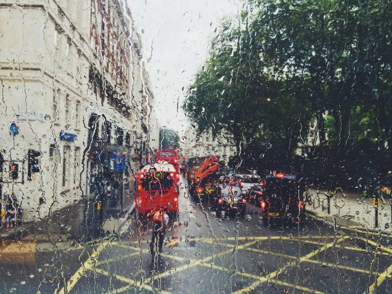Things to do in London with kids Rainy Day