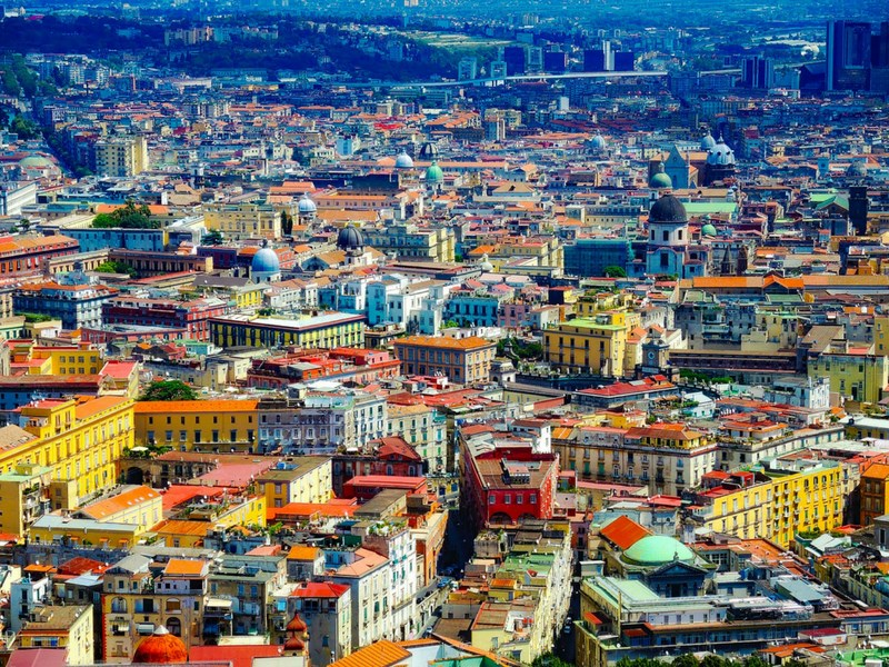 Disappointing Travel Destinations Naples