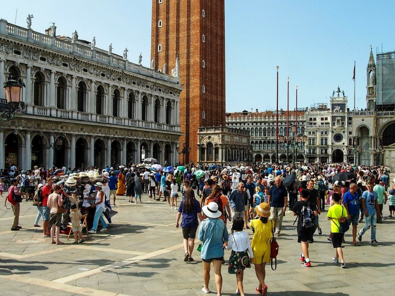 Disappointing Travel Destinations Venice
