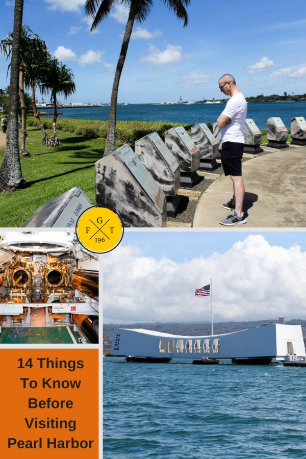 14 Things To Know Before Visiting Pearl Harbor