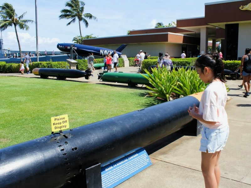 14 Things To Know Before Visiting Pearl Harbor Torpedos