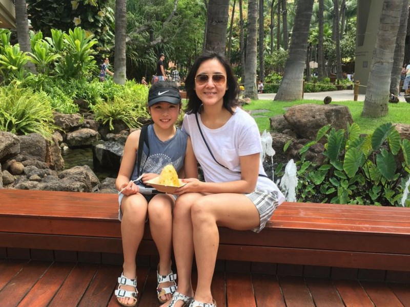 Things to Do in Oahu With Kids Shave Ice