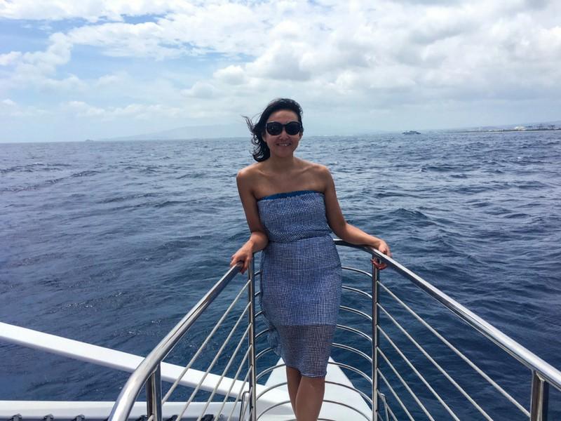 Things to Do in Oahu With Kids Catamaran