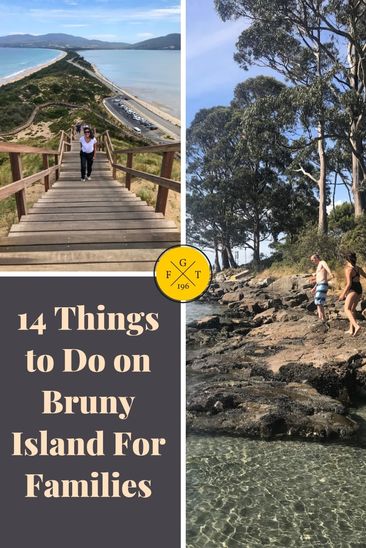 14 Things to Do on Bruny Island for Families