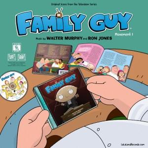 Family Guy: Movement I (promo)