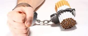 التدخين : أنت سيد قرارك عزيزي المدخن !