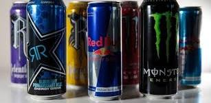 10 مخاطر ل مشروبات الطاقة