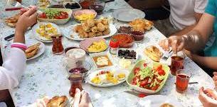 10 نصائح حول غذاء الحامل في رمضان