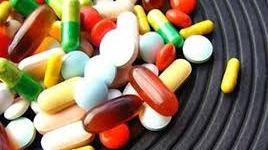 الفيتامينات و المكملات الغذائية تسبب سرطان البروستات