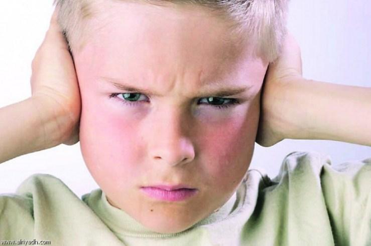 أساسيات التعامل مع الطفل العنيد