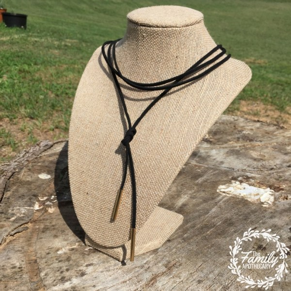 Apply a couple drops of your favorite essential oil or blend to the dainty strips of suede on this beautiful boho suede choker necklace to get the benefits of aromatherapy throughout the day. #bohojewelry #essentialoils #aromatherapy #aromatherapyjewelry ... Visit TheFamilyApothecary.com for more beautiful aromatherapy jewelry to enjoy your favorite essential oils wherever you are!