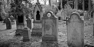 How to Find a Gravesite for Your Ancestor