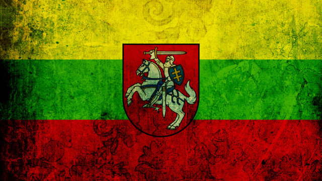 100+ Lithuanian Family Coat Of Arms – yasminroohi