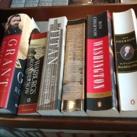 6 Must Read Ron Chernow Books [and REVIEW]