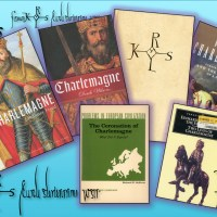 18 Books About Charlemagne (5 Reviews & 13 Recommendations)
