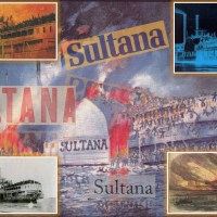 Sultana Disaster Books (EVERY Source EVER Written)