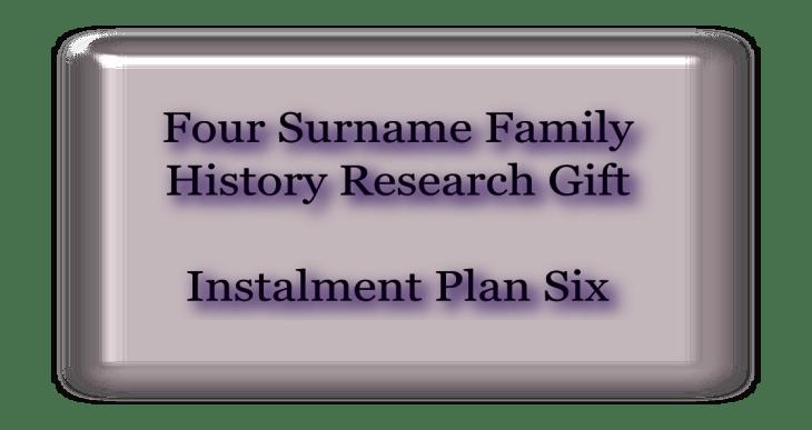 Instalment Plan Six