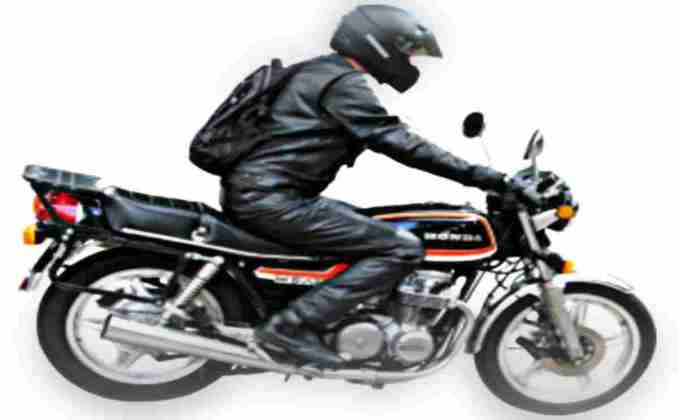 Buying a motorcycle from a private seller with a lien