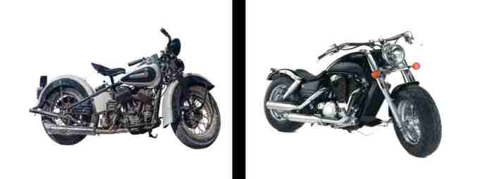 Why would a motorcycle not have a title