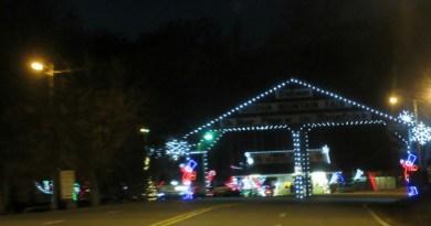 Mountain Christmas at the Georgia Mountain Fairgrounds | Hiawassee, Ga