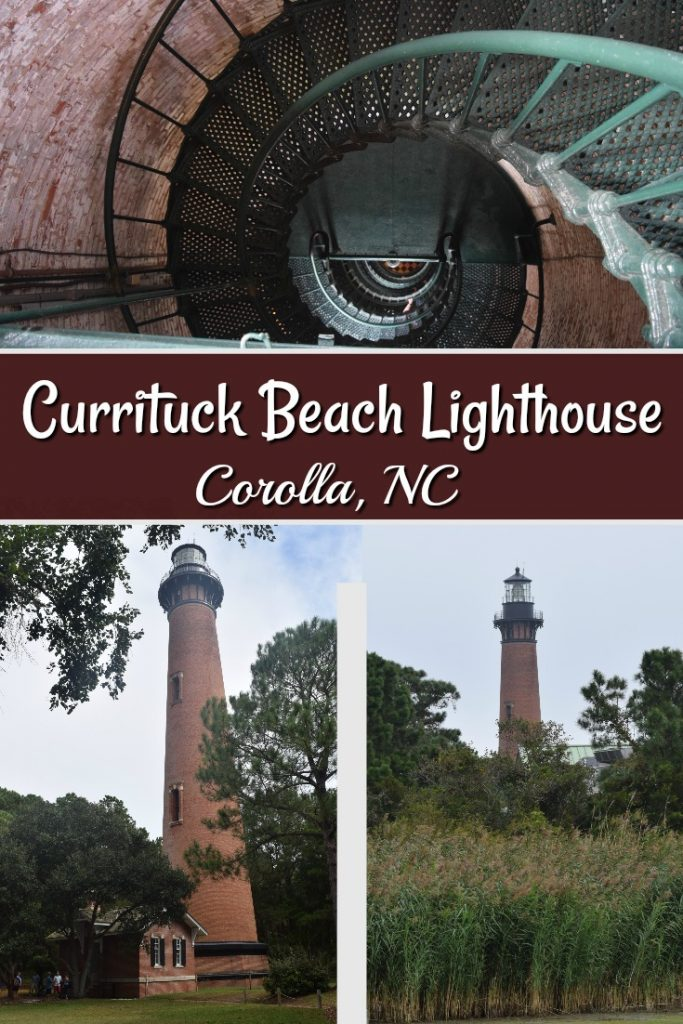 Currituck Lighthouse