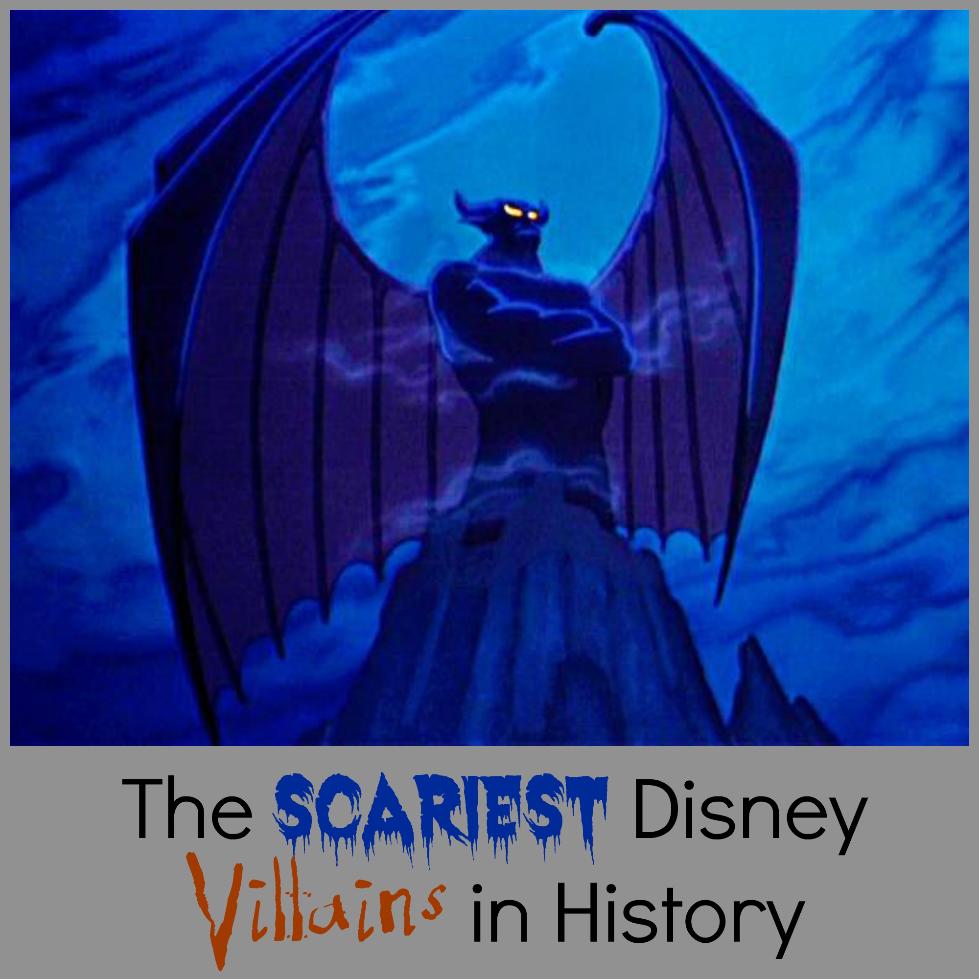 scariest-disney-villains
