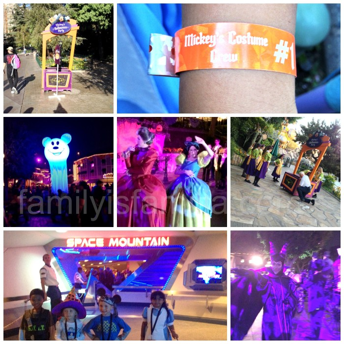 mickeys halloween party 2