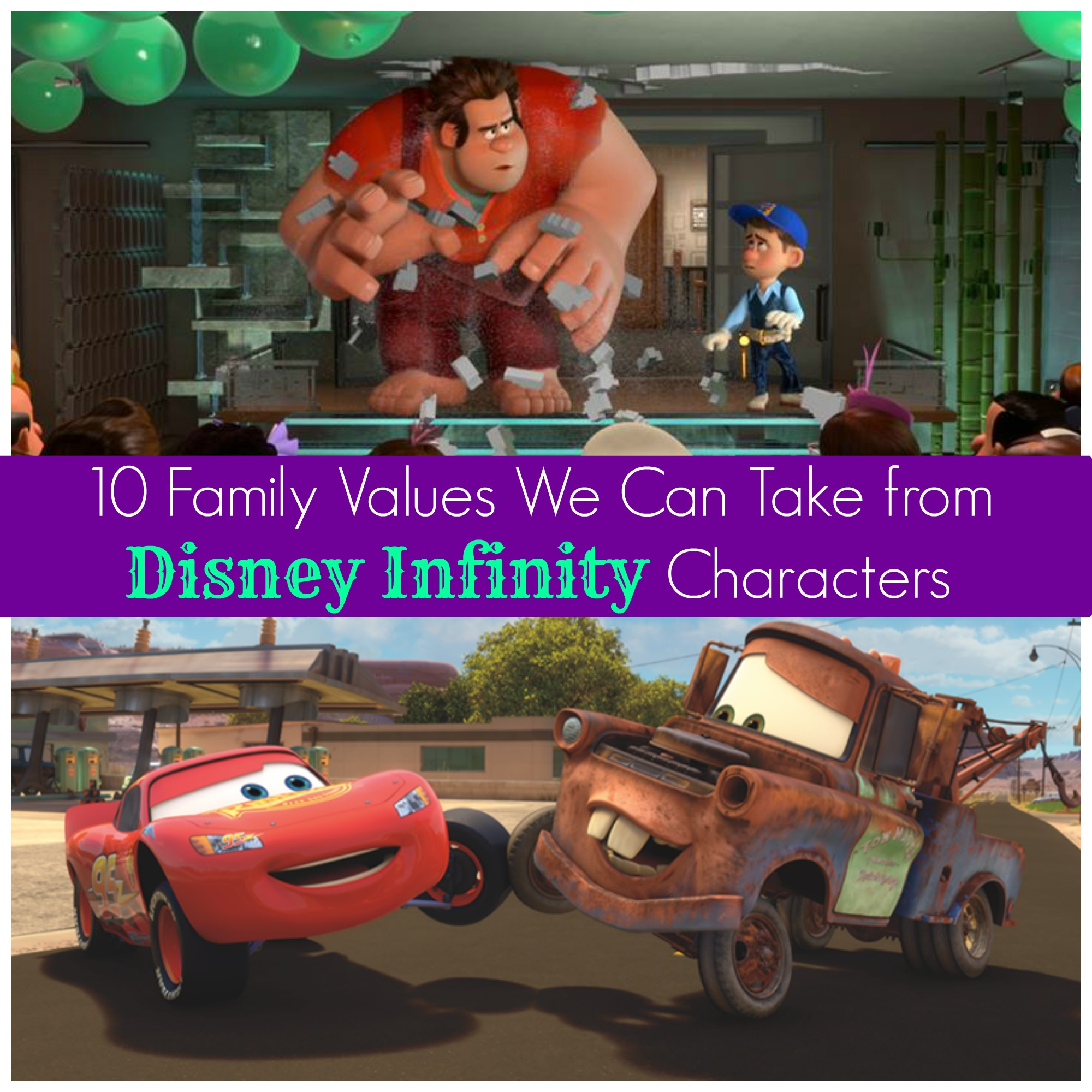 teaching-family-values-through-disney-infinity-characters