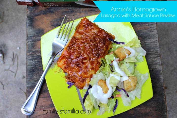 annies-homegrown-lasagna-meat-sauce-review