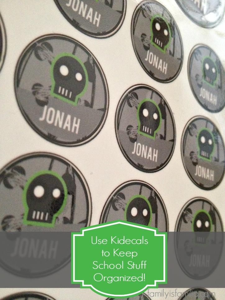 use-kidecals-keep-school-stuff-organized